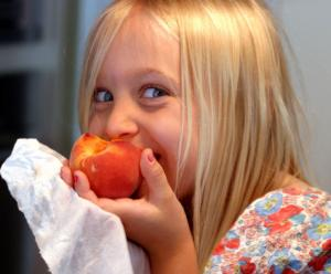 Investing in Family: Teaching Good Eating Habits