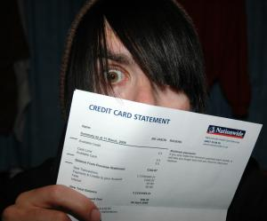 Common Financial Mistakes: Maxing Out Credit Cards