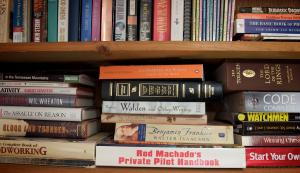 Investing in Yourself and Others: Book Clubs