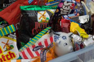 Junk Food Taxes: The Answer to an Economic Problem?