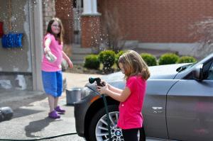 Making Household Savings Fun for Kids