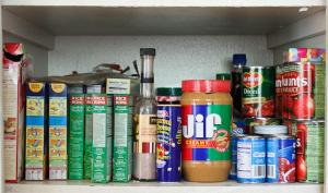 Affording the Holidays: Freezer and Pantry Cooking
