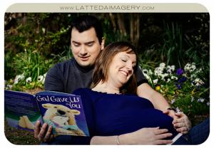Investing in Baby: Classical Music, Reading Aloud and Omega 3s
