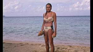 The Risks and Rewards of Being a Bond Girl