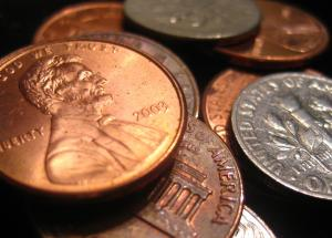 Pennies Saved and Earned