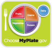 """Investing in Family: The New """"My Plate"""" Nutrition Guidelines"""