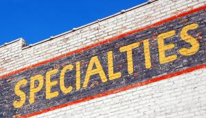 Specialty Funds